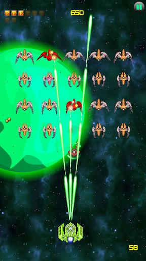 Alien Attack: Space Shooter 1.0 screenshots 6
