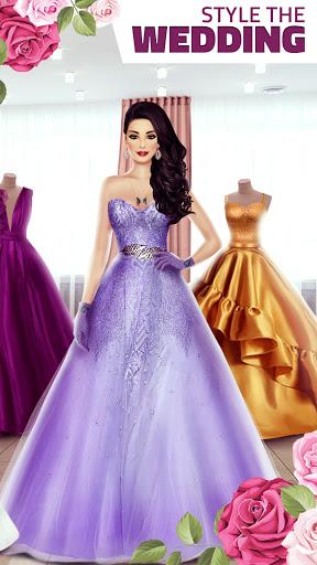 Super Wedding Stylist 2020 Dress Up & Makeup Salon 1.9 screenshots 10