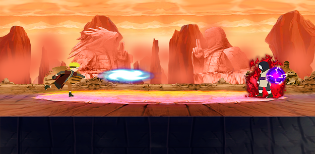 Stickman Dragon Shadow Fighter Mod Apk (UNLIMITED GOLD) 8