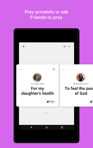 The Bible App Free + Audio, Offline, Daily Study 8.20.2 Screenshots 12