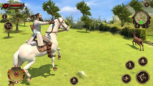 Warrior Ertugrul Gazi - Real Sword Games 2020 Apkfinish screenshots 15