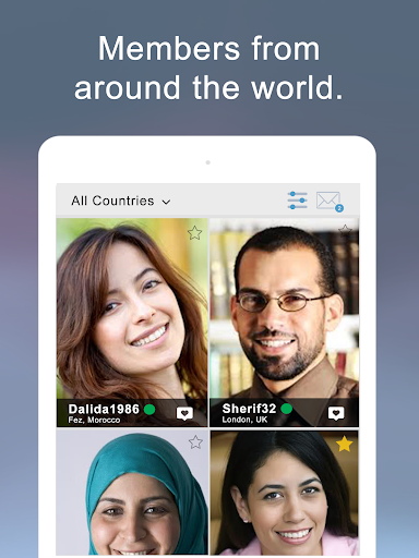 buzzArab - Single Arabs and Muslims apktram screenshots 6