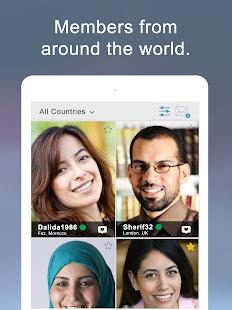 buzzArab - Single Arabs and Muslims 405 APK screenshots 6