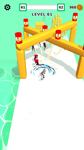 Crowd Master 3D  screenshots 7