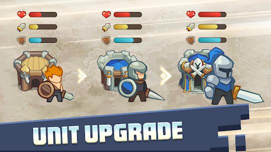 Empire Defender TD: Tower Defense The Kingdom Rush Mod Apk 1.0.159 (Money Increases) 5