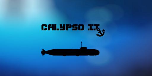 Calypso 2 - Runner 2D - Submarine goodtube screenshots 1