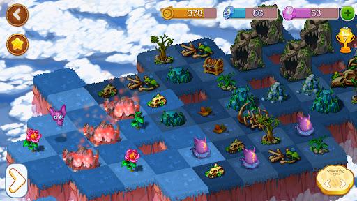 Fantastic Pets : Wonder Merge Magic Game u2728  screenshots 11