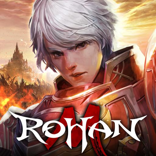 ロハンM -ハクスラMMO RPG-