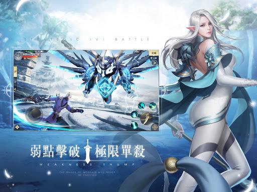 u7375u6bbau5973u795e android2mod screenshots 16