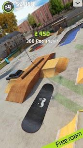 Touchgrind Skate 2 1.6.1 Apk + Mod 2