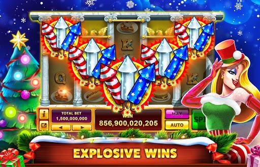 Caesars Casino: Free Slots Machines 3.86 screenshots 2