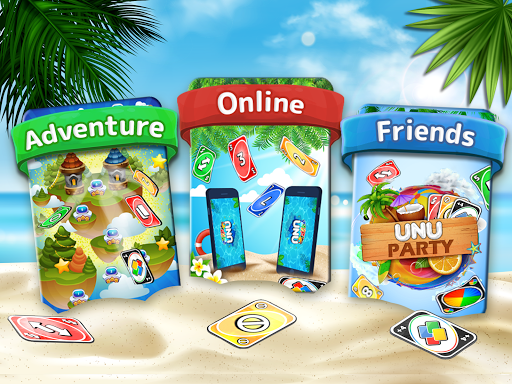 UNU Online: Mobile Card Games with Friends 3.1.184 screenshots 13