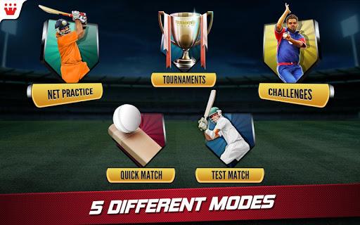 World T20 Cricket Champs 2020 2.0 screenshots 5
