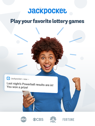 Jackpocket Lottery App android2mod screenshots 7