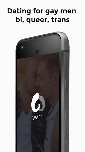 Wapo: Gay Dating 13.6.0.7 Screenshots 1