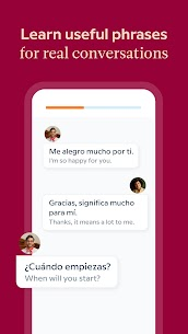 Babbel – Learn Languages – Spanish, French  More Apk Download 5