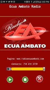 Ecua Ambato Chichera For Pc In 2020 – Windows 7, 8, 10 And Mac 1