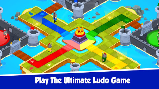 ud83cudfb2 Ludo Game - Dice Board Games for Free ud83cudfb2  screenshots 1