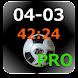 サッカー スコアーボード(Pro) - Androidアプリ