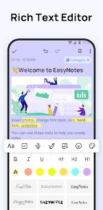 Easy Notes Mod APK 1.0.66.0807 (Vip Unlocked) 3