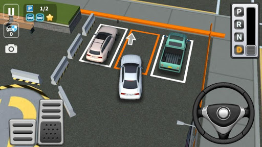 Parking King 1.0.23 screenshots 1