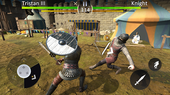 Knights Fight 2 Mod Apk [Unlimited Money] 4