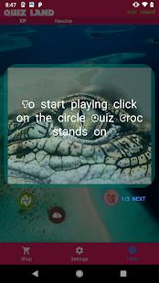 Quiz Land