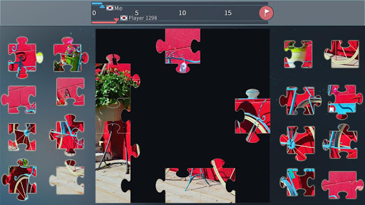 Jigsaw Puzzle World  Screenshots 17