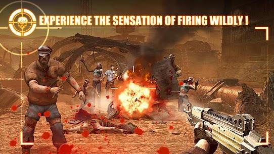 Zombie Frontier 2:Survive 3