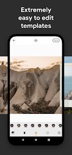Scroll Post for Instagram – Caro Premium v3.0.4 MOD APK 2