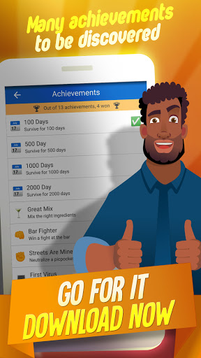 Life Simulator: Role Playing Apkfinish screenshots 6