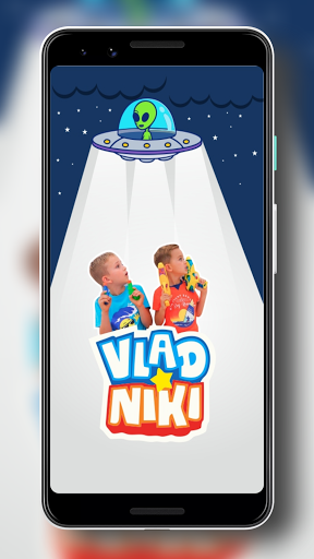 Vlad And Niki Wallpaper New hack tool