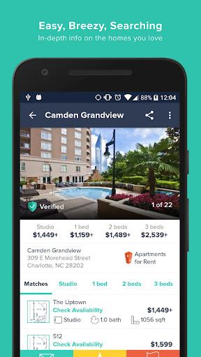 HotPads Apartments & Home Rentals  Screenshots 5