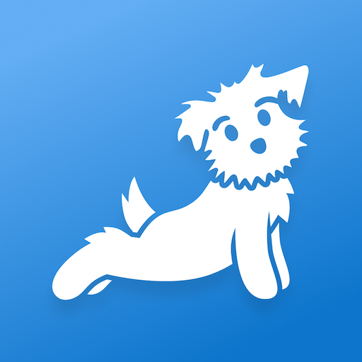 Yoga | Down Dog icon