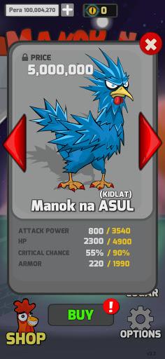 Manok Na Pula - Multiplayer 3.3 Screenshots 14