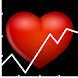 ANT+ Heart Rate Grapher - Androidアプリ