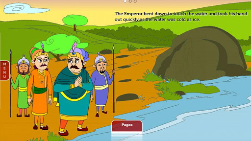 Birbal Cooks For PC Windows (7, 8, 10, 10X) & Mac Computer Image Number- 6