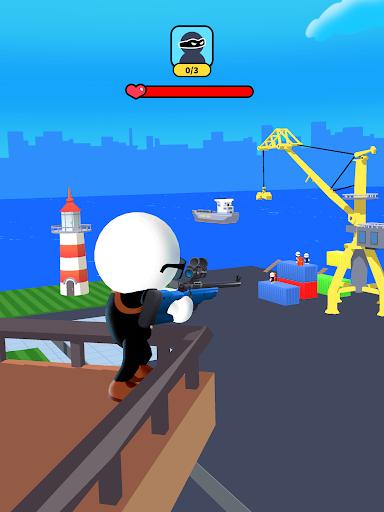 Johnny Trigger - Sniper Game apkpoly screenshots 15