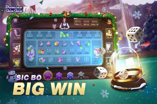 TopFun Domino QiuQiu:Domino99 (KiuKiu) 2.0.5 screenshots 2