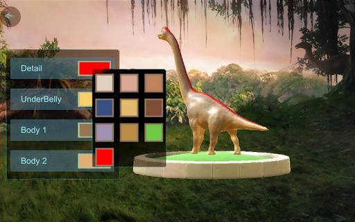 Brachiosaurus Simulator screenshots 23