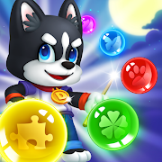 Frenzy Bubble Shooter