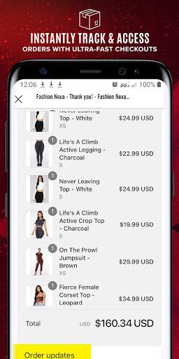 Fashion Nova 1.22.7 Screenshots 5