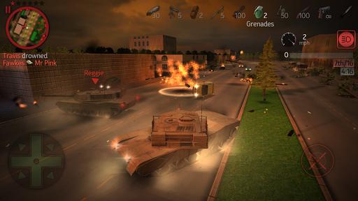Code Triche Payback 2 - Champ De Bataille (Astuce) APK MOD screenshots 3
