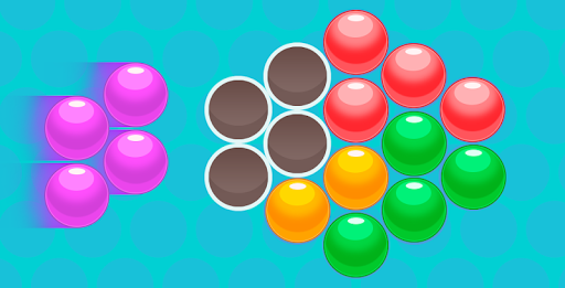 Bubble Tangram screenshots 5