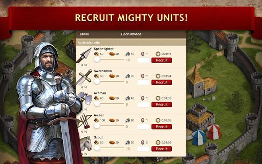 Tribal Wars 3.03.4 screenshots 8