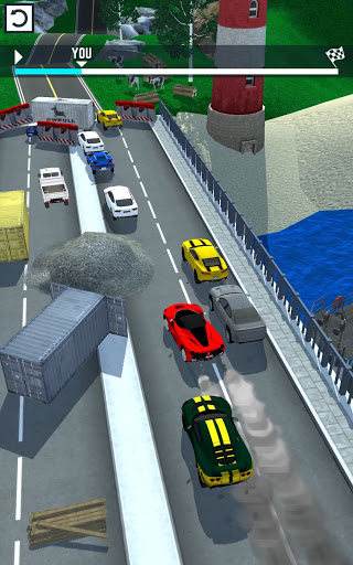 Turbo Tap Race modavailable screenshots 10