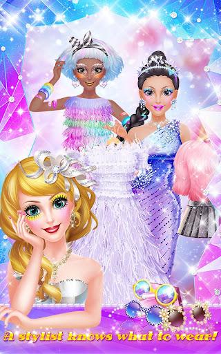 Superstar Makeup Party screenshots 9