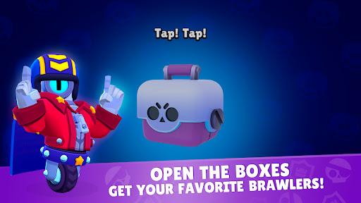 Star Box Simulator for Brawl Stars: Open The Boxes  screenshots 2