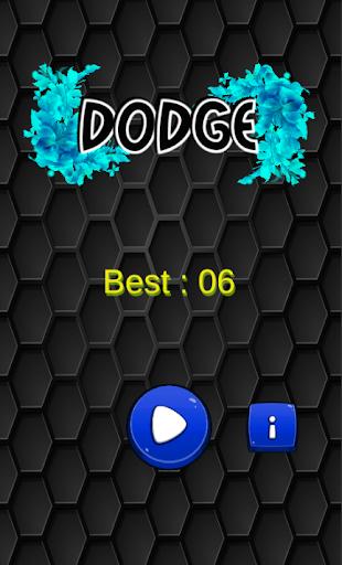 Télécharger Gratuit Dodge-Impossible Dodge Dash Survival Adventure APK MOD (Astuce) screenshots 1