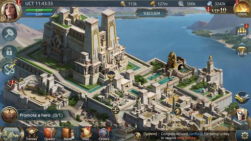 War Eternal - Rise of Pharaohs  screenshots 8